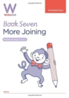 WriteWell 7: More Joining, Year 2, Ages 6-7 - Book