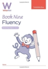 WriteWell 9: Fluency, Year 4, Ages 8-9 - Book