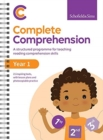 Complete Comprehension Book 1 - Book