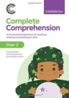 Complete Comprehension Book 3 - Book