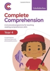 Complete Comprehension Book 4 - Book