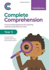 Complete Comprehension Book 5 - Book