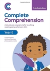 Complete Comprehension Book 6 - Book