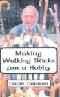 Making Walking Sticks for a Hobby - Book