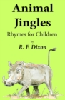 Animal Jingles : Rhymes For Children - Book