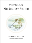 The Tale of Mr. Jeremy Fisher - Book