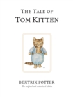 The Tale of Tom Kitten - Book