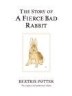 The Story of A Fierce Bad Rabbit - Book
