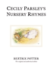 Cecily Parsley's Nursery Rhymes - Book