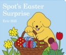 Spot's Easter Surprise - Book