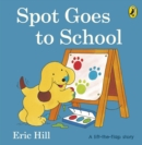 Spot Goes to School - Book