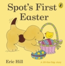 Spot's First Easter Board Book - Book