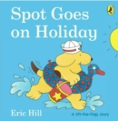 Spot Goes on Holiday - Book