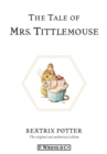 The Tale of Mrs. Tittlemouse - eBook