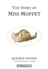 The Story of Miss Moppet - eBook