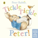 Peter Rabbit: Tickle Tickle Peter! - Book