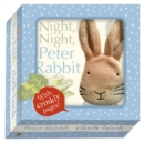 Night Night Peter Rabbit : Cloth Book - Book