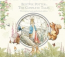 Beatrix Potter The Complete Tales - eAudiobook