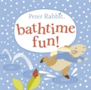 Peter Rabbit Bathtime Fun - Book