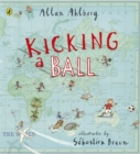 Kicking a Ball - Book