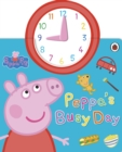 Peppa Pig: Peppa's Busy Day - Book