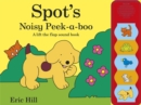 Spot's Noisy Peek-a-boo - Book