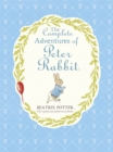 The Complete Adventures of Peter Rabbit - Book