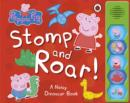 Peppa Pig: Stomp and Roar! - Book