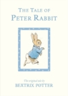 The Tale of Peter Rabbit Board Book - Book