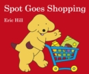 Spot Goes Shopping - Book