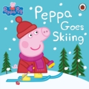 Peppa Pig: Peppa Goes Skiing - Book