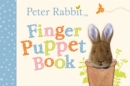 Peter Rabbit Finger Puppet Book - Book