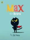 Max the Brave - eBook