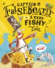 Captain Falsebeard in A Very Fishy Tale - Book