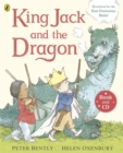 King Jack and the Dragon Book and CD - Book