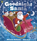 Goodnight Santa - Book