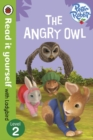 Peter Rabbit: The Angry Owl - Read it yourself with Ladybird : Level 2 - Book