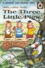 Well-Loved Tales: The Three Little Pigs - Book