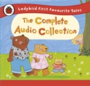 Ladybird First Favourite Tales: The Complete Audio Collection - Book