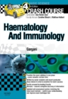 Crash Course Haematology and Immunology E-Book - eBook