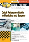Crash Course: Quick Reference Guide to Medicine and Surgery - E-Book - eBook