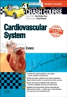 Crash Course Cardiovascular System Updated Print + E-Book Edition - Book