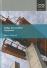 Bridge Construction Equipment - Book