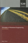 Principles of Pavement Engineering, Second Edition - Book