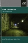 Rock Engineering, second edition - Book
