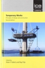 Temporary Works, Second edition - Book