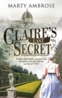 Claire's Last Secret - Book