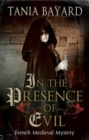 In the Presence of Evil - Book