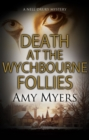 Death at the Wychbourne Follies - Book