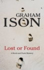 Lost or Found - Book